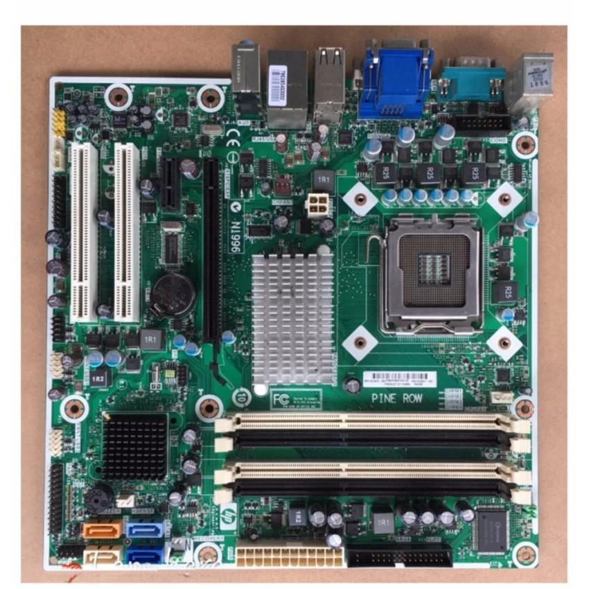 HP Pro 3000 3310 3080 3400 motherboard P/n: 622476-001 P/n: 587302-001