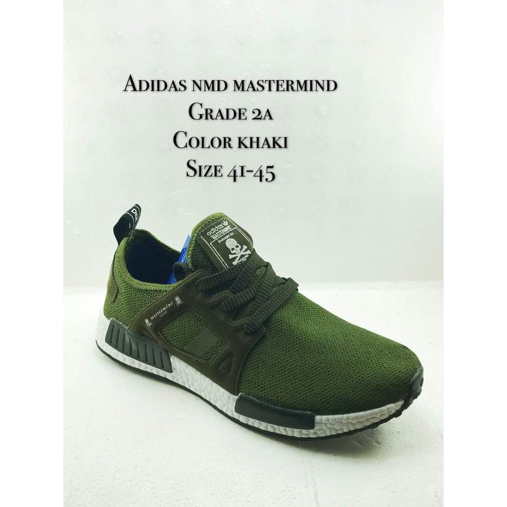 22807a804 Adidas NMD Mastermind Japan