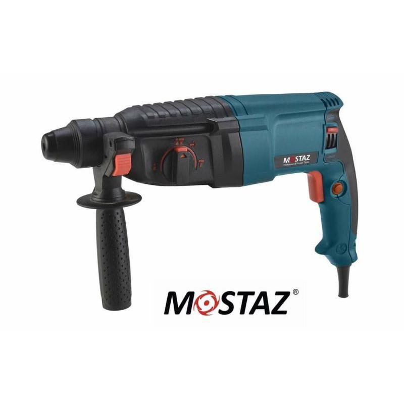 Mostaz MT-26 800W 26mm Rotary Hammer
