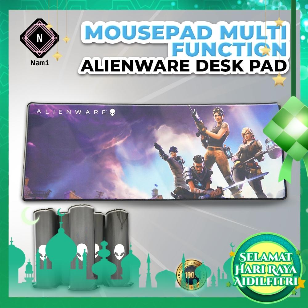 Genuine Alienware Fortnite Mouse Gaming Pad Mat Games