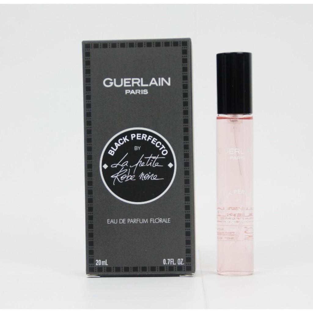 Perfume For Black La Perfecto Petite Women Guerlain Noire By Robe 20ml OXn8wNP0kZ