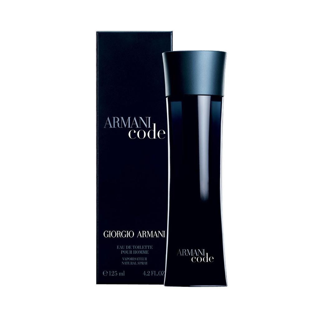 Attitude Extreme Pour Homme Giorgio Armani Edt 75ml Shopee Malaysia