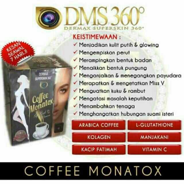 Coffee Monatox