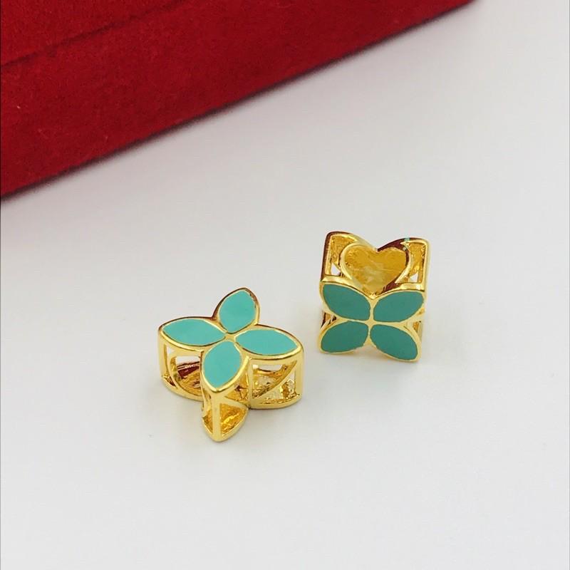 Masdora Beads Emas ~ Something Brands Series (Emas 916)