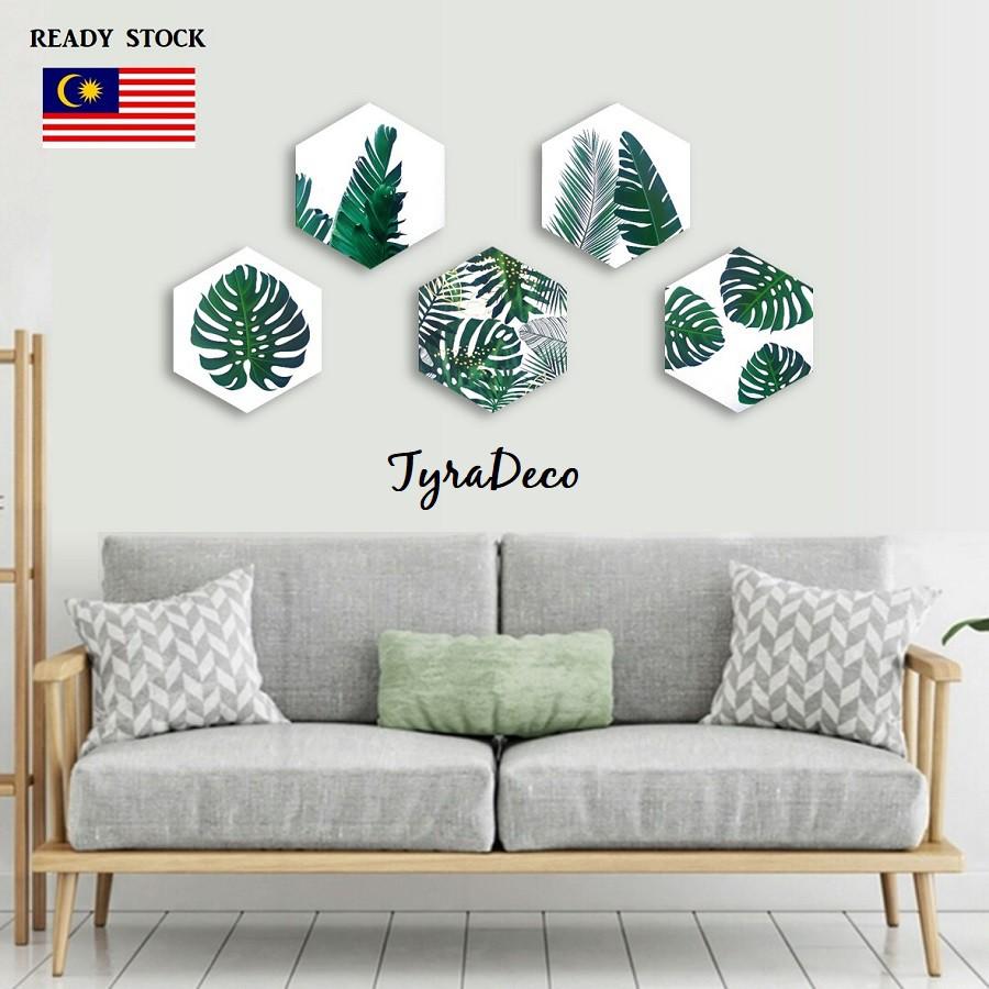 Deko Hiasan Dinding Dapur Kitchen Wall Decor Frame Shopee Malaysia