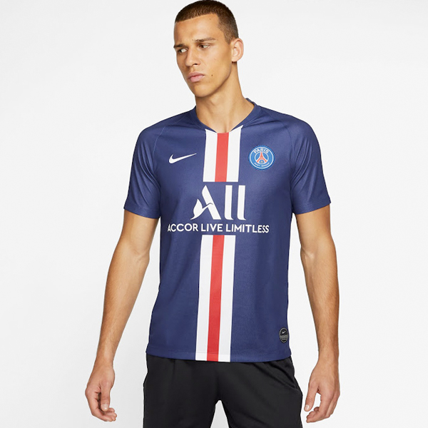 [Player Issue] Paris Saint-Germain Men Home Season 19/20 Jersey