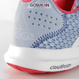 Adidas  mujer 's Element Refresh corriendo zapatos (bb4480) shopee