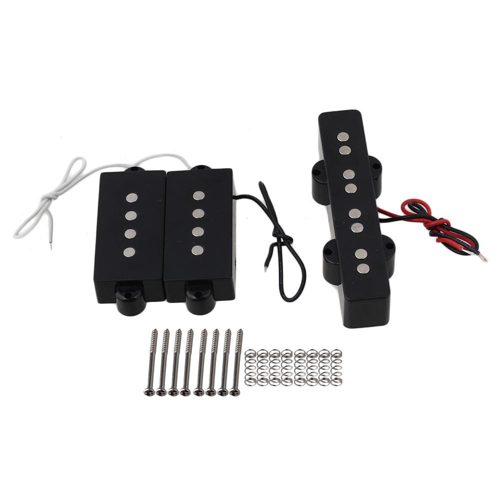 Belcat Bass Guitar Active Eq Preamp Circuit 9v Battery Holder Case