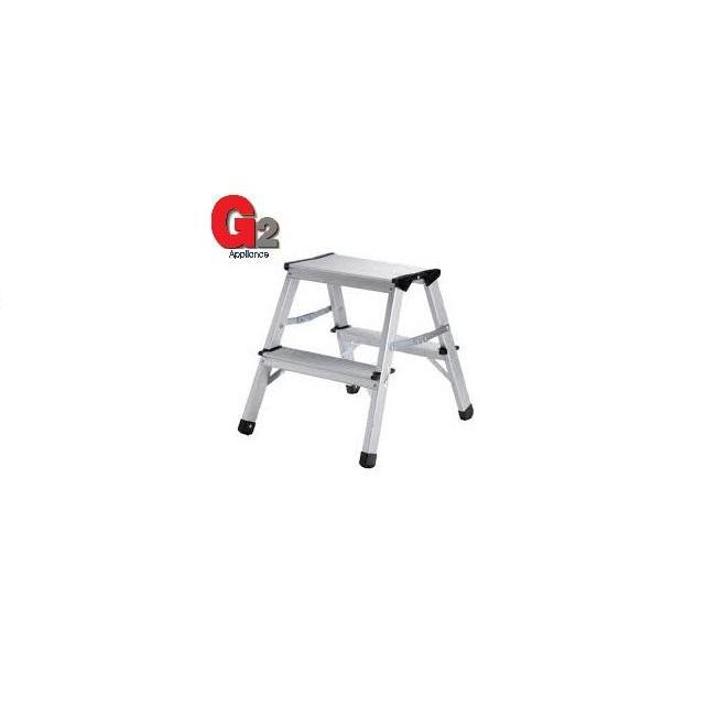 Alcott\'s Finest Lightweight Aluminium Step Ladder