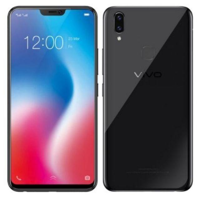 Up To 16 Free Gift Vivo V9 Vivo Malaysia Warranty