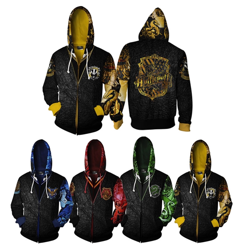 New V for Vendetta Casual Winter Coat Jacket Hoodie Cosplay 4 Colors