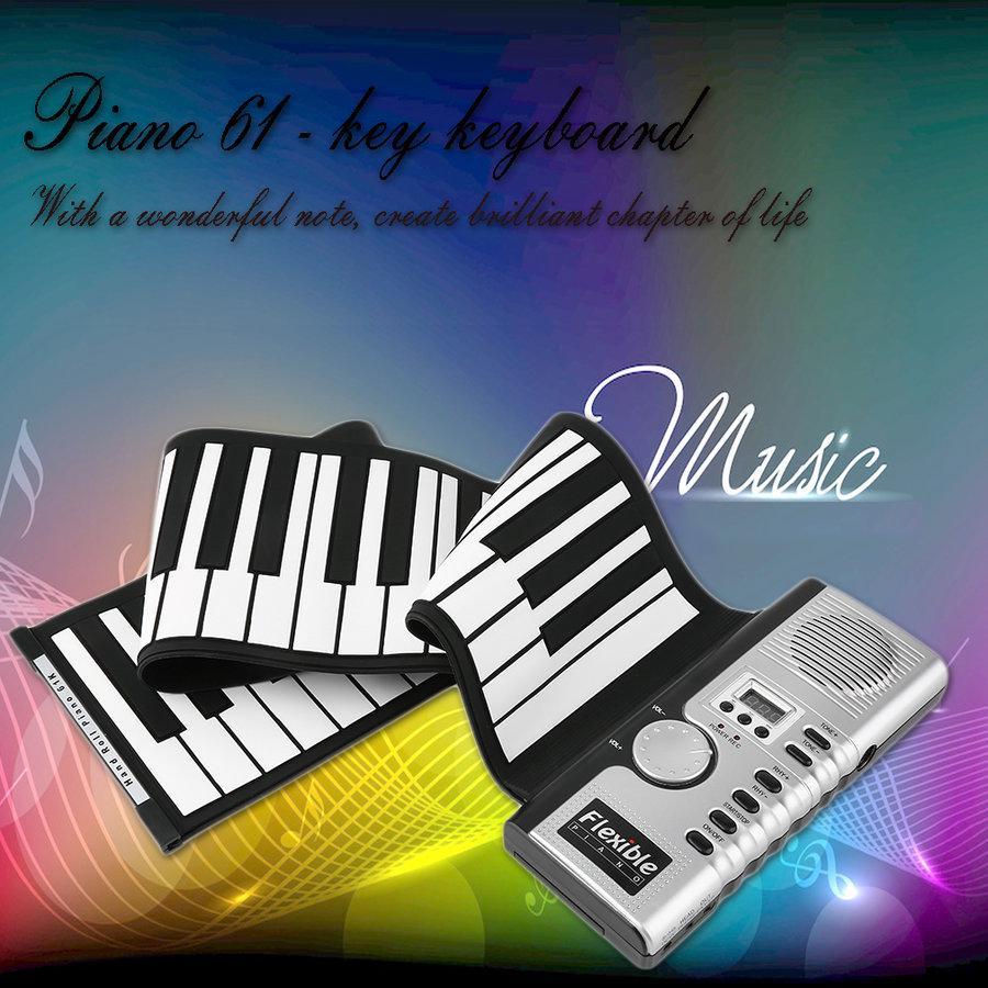 40 Key Keyboard