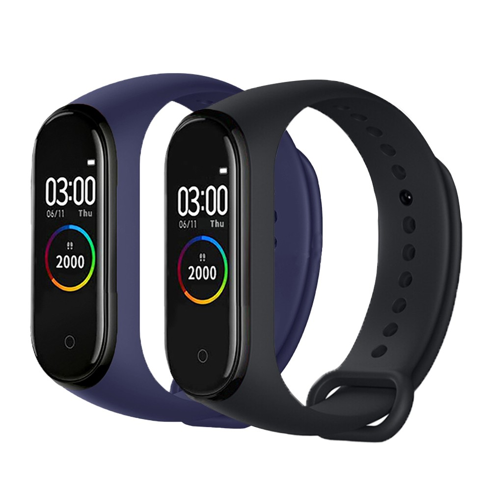 M4 smart band Heart rate detection,sports watch watch