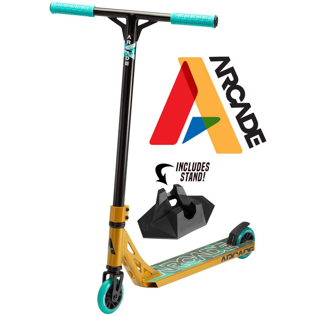 Arcade Pro Scooters   Stunt Scooter for Kids 20 Years and Up ...