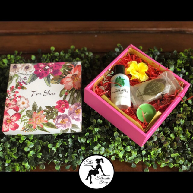 Bath Gift Box Special Set 5