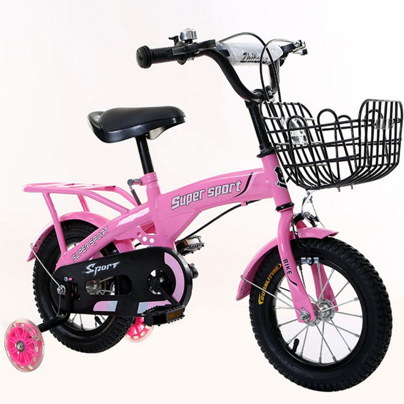 Children's bicycle boy child bicycle bicycle 2-3-4-6-7-8-9-10 years old  baby str
