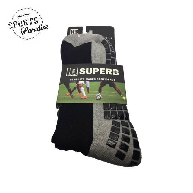 ถุงเท้ากันลื่นH3 SUPER B PRO