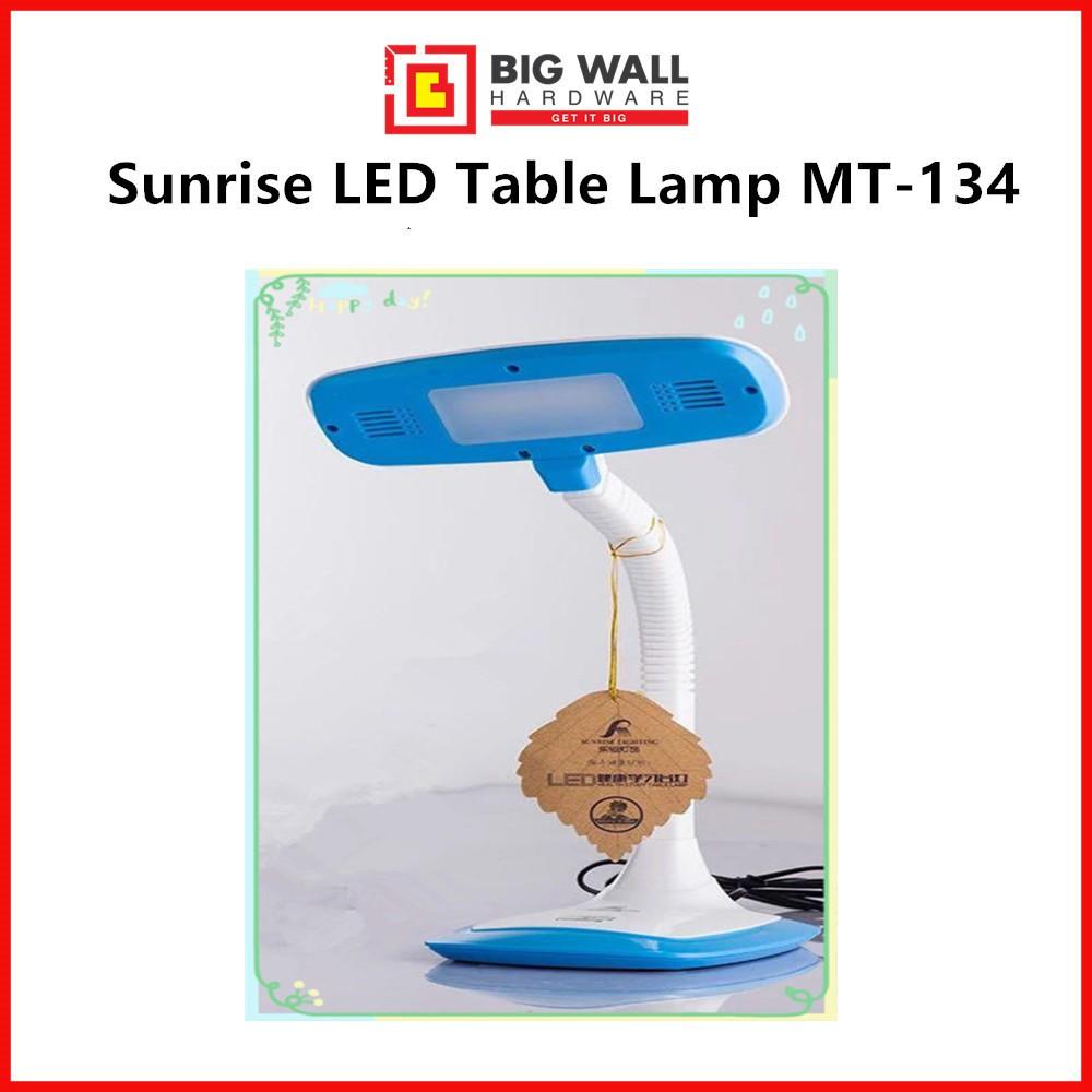 Sunrise 3W LED Table Lamp MT-134