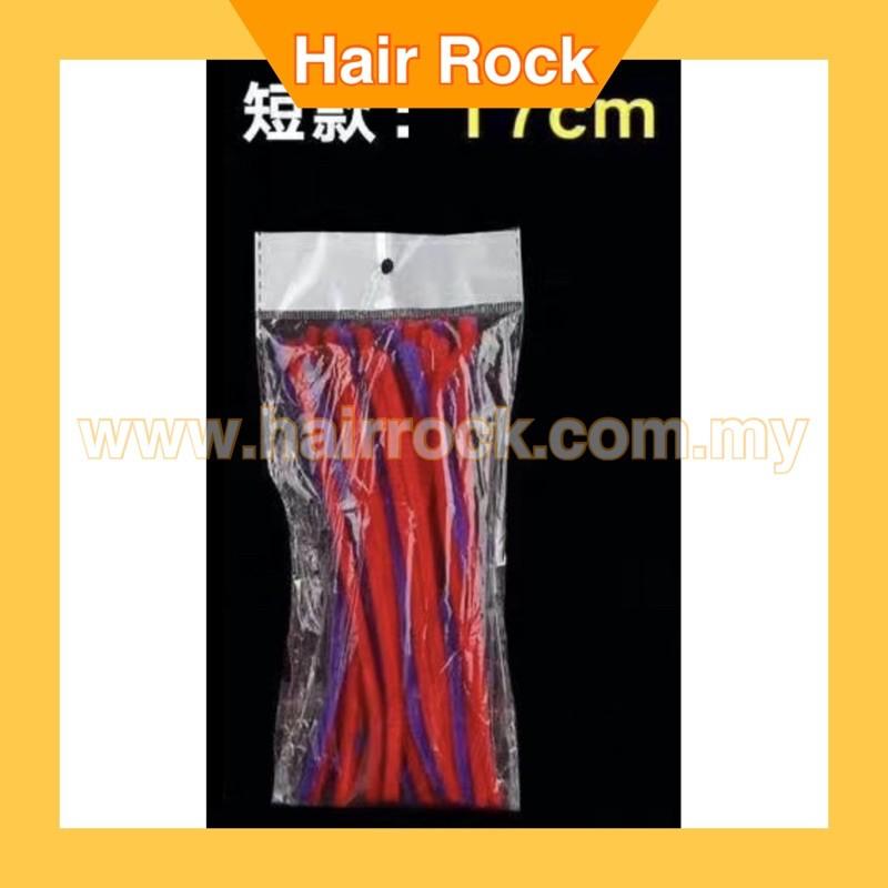 New design hair curler rod