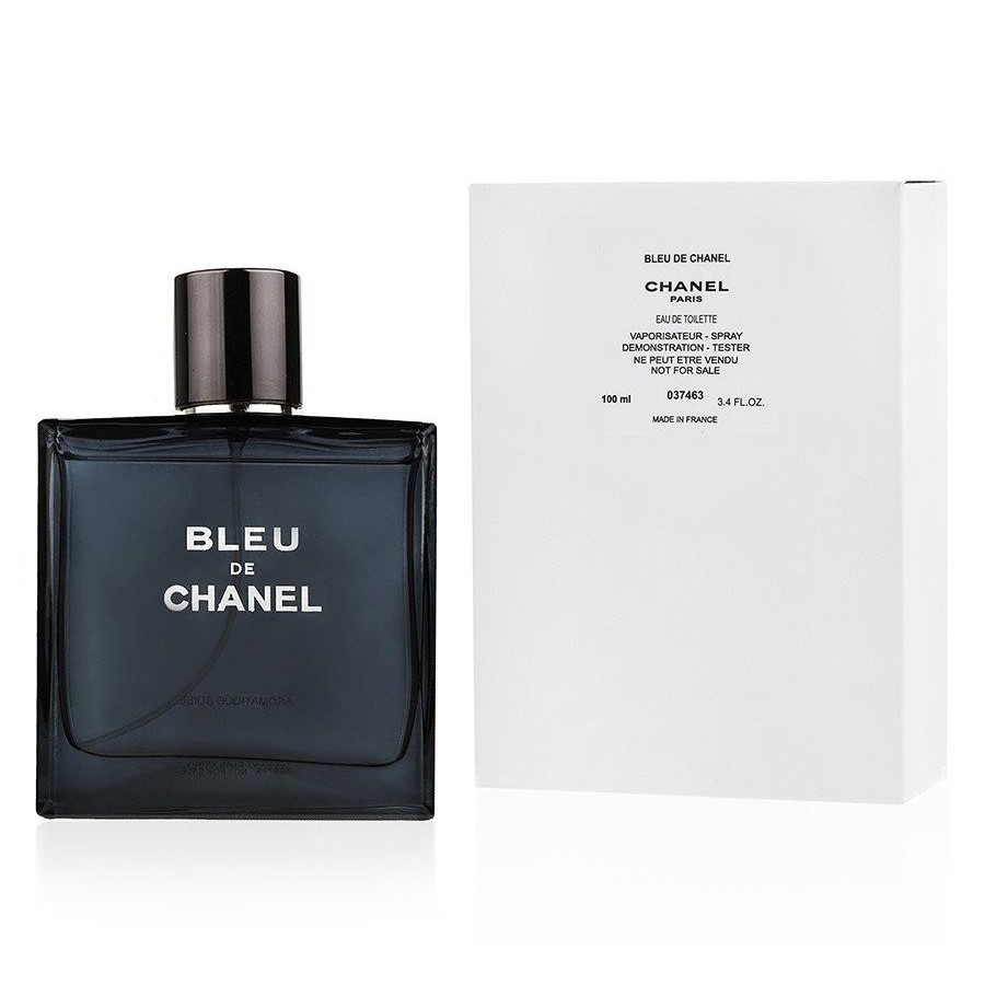 Original Chanel Allure Homme Sport For Men Tester Edt 100ml