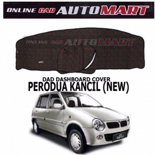DAD Non Slip Dashboard Cover - Perodua Kancil Yr 2002-2009