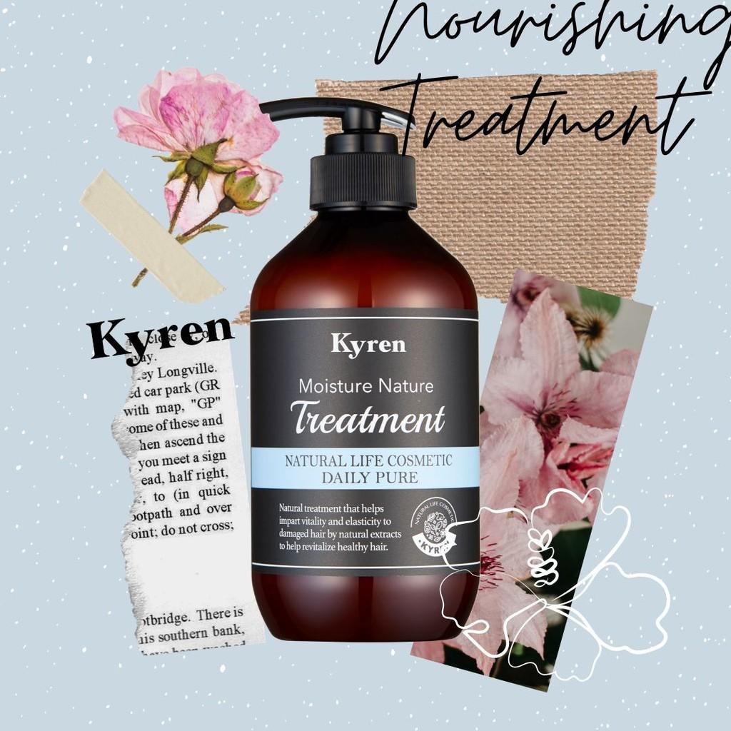KYREN DAILY PURE TREATMENT