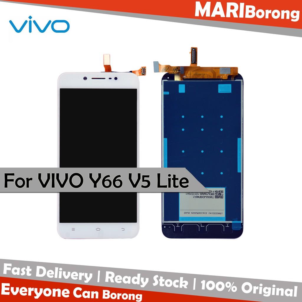 Vivo V5 Lite Y66 1609 Plug In Charging Usb Mic Microphone Flex V5lite 4g Ribbon Shopee Malaysia