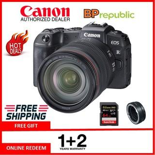 Canon EOS C200 (EU) Body Only Cinema Video  Canon Original Malaysia Warranty