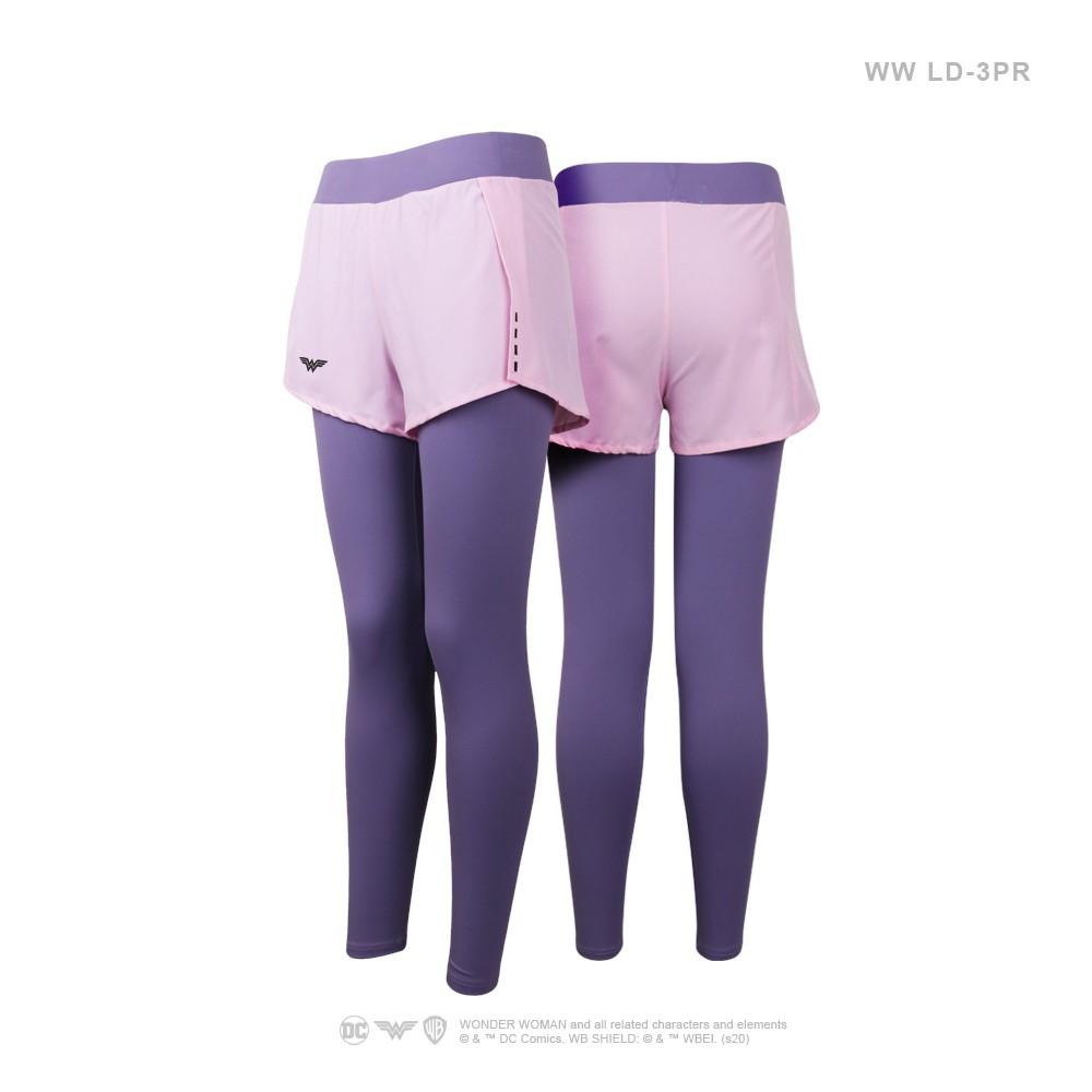 WONDER WOMAN Sports Skirt Pant LD-3