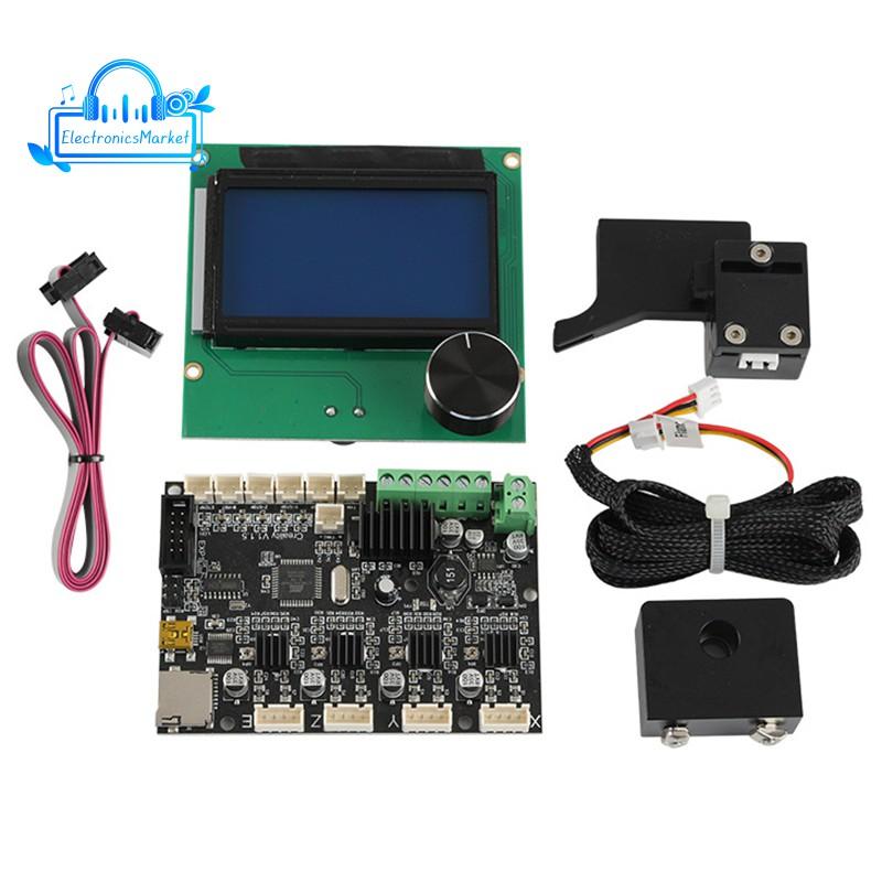 3D Printer Parts Filament Monitoring Alarm Protection Kit for CREALITY CR-10S