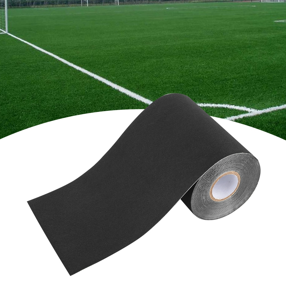 Amazing Artificial Grass Turf Joining Tape 5M X 15CM Green Fixation Joining Tape