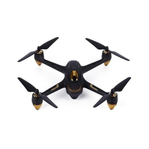 HUBSAN H501S X4 5.8G FPV 10CH BRUSHLESS 1080P HD CAMERA GPS RC QUADCOPTER BLACK