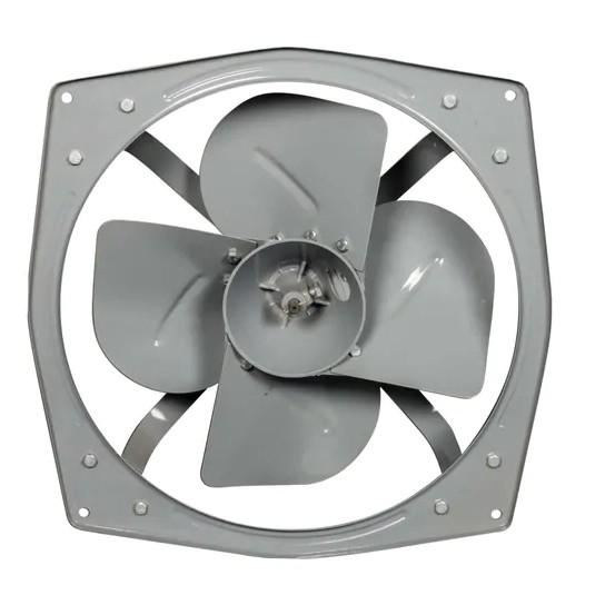 """Industrial HEAVY DUTY EXHAUST Ventilation Fan 12"""" 16"""" 18"""" 24"""" (100% COPPER MOTOR)"""