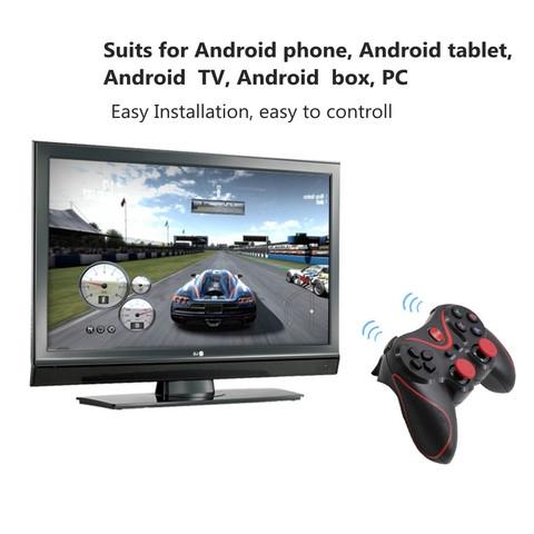 GamepadPlus Bluetooth Gaming Controller GamePad PUBG For