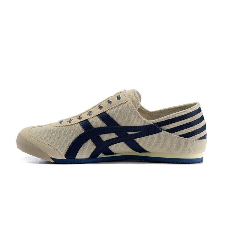 competitive price 98553 54f87 ASICS ONITSUKA tiger running shoes dark blue