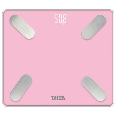 (CLEARANCE) TAIZA M1G - 947 Smart USB Recharging Bluetooth Fat Scale