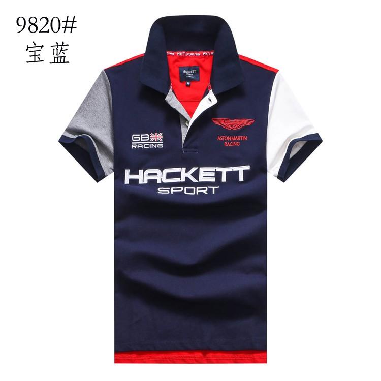 46938a7103aa Hackett Aston Martin Polo Shirt | Shopee Malaysia
