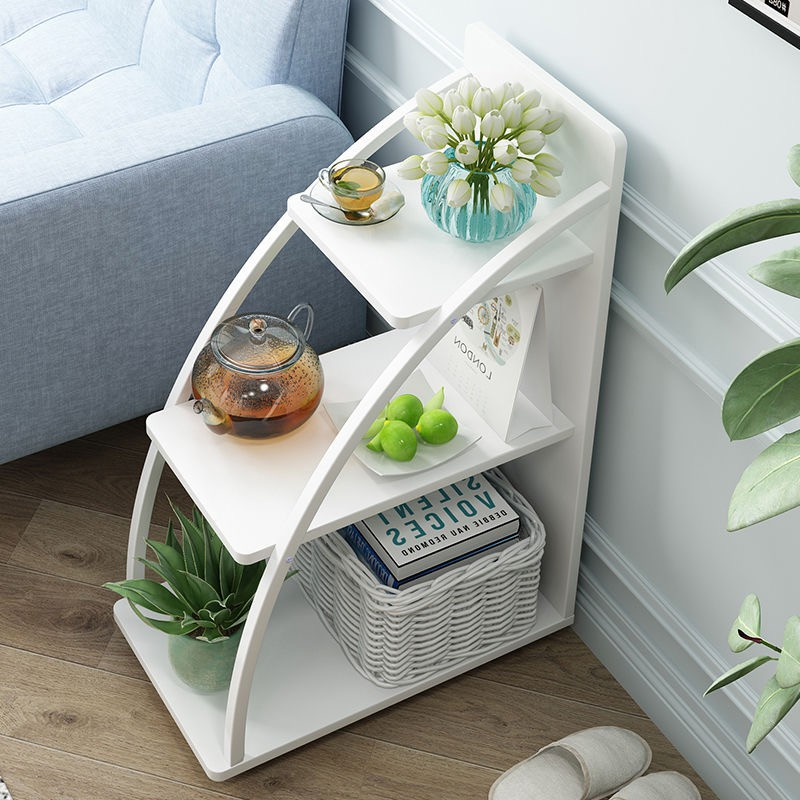 Simple Side Table Living Room Small Side Table Bedroom Small Table Bedside Table Mobile Table Sofa Side Table Shopee Malaysia