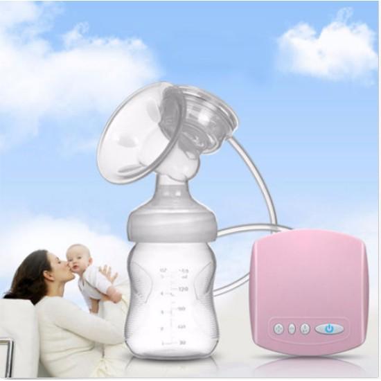 Electric Comfort Breast Pump Handsfree Pumping Breastpump Milk Electric Pump  Shopee -1448