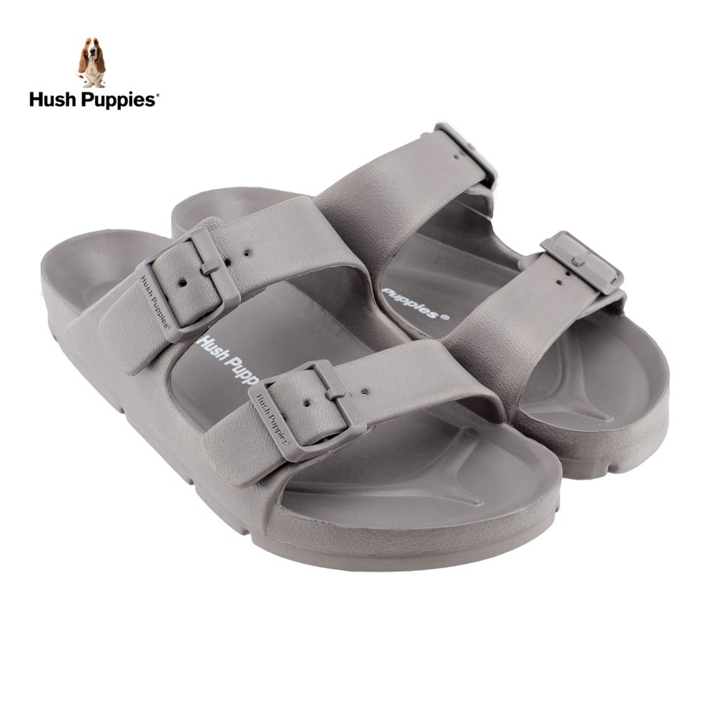 Hush Puppies Men s Donald Sandals - Taupe  17c485a395