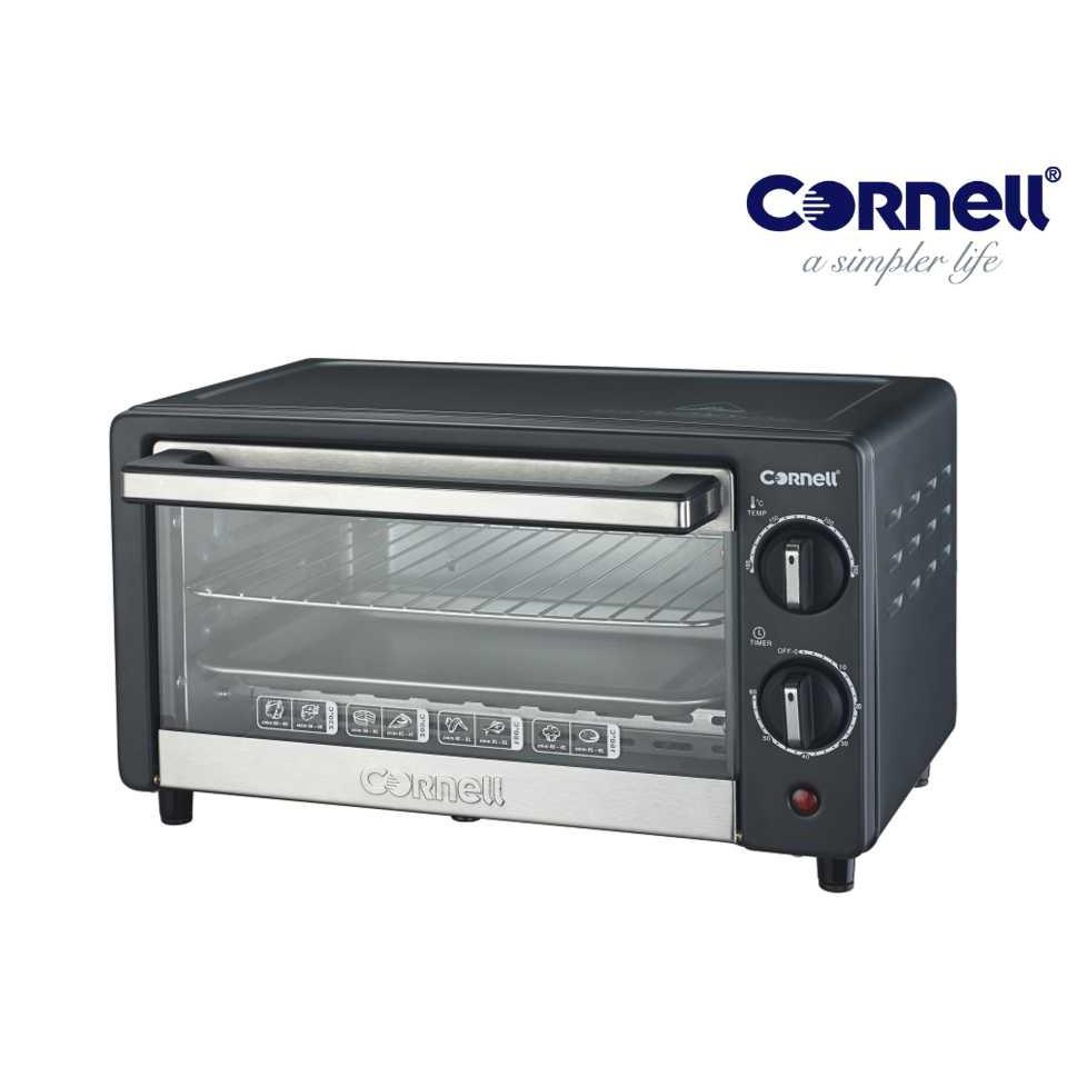 Cornell Toaster Oven (10L) CTO-S10L