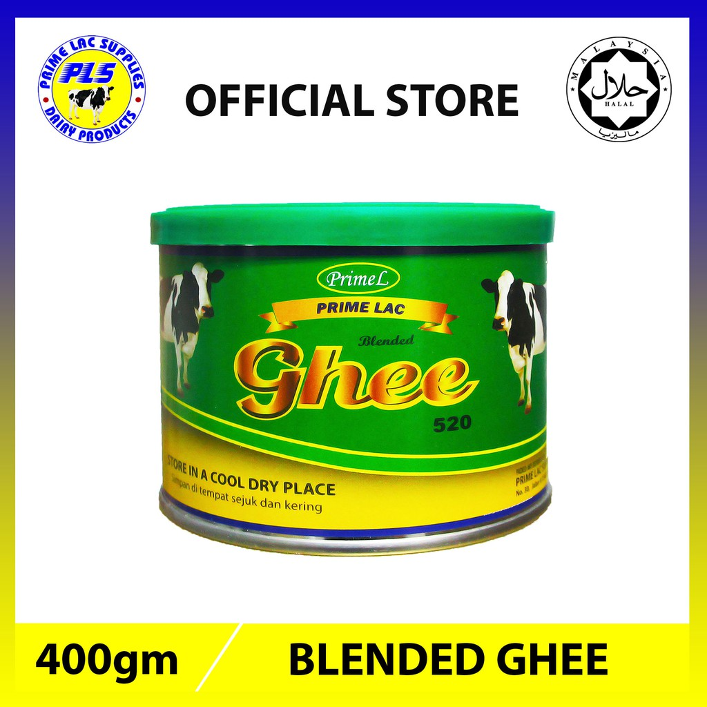 400gm Prime L Blended Pure Ghee