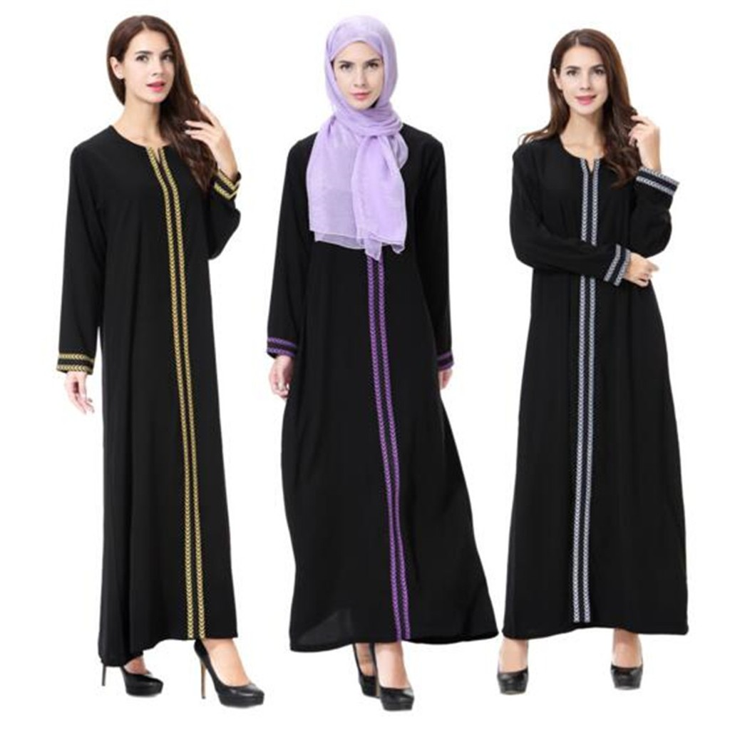 Muslim Robe Prices And Promotions Muslim Fashion Dec 2018