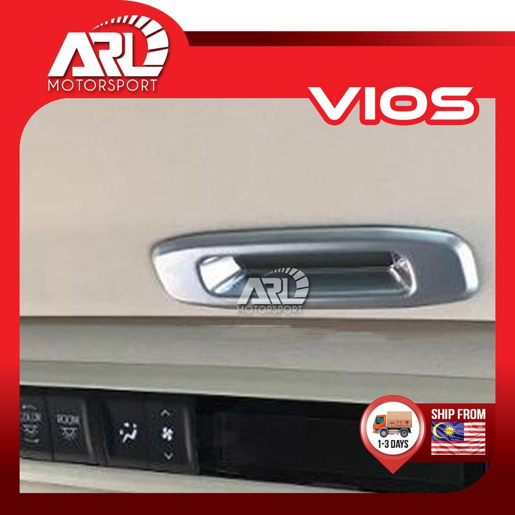 Toyota Alphard / Vellfire (2015-2020)AH30 AGH30 Sun Roof Handle Cover Chrome Lining Car Auto Acccessories ARL Motorsport