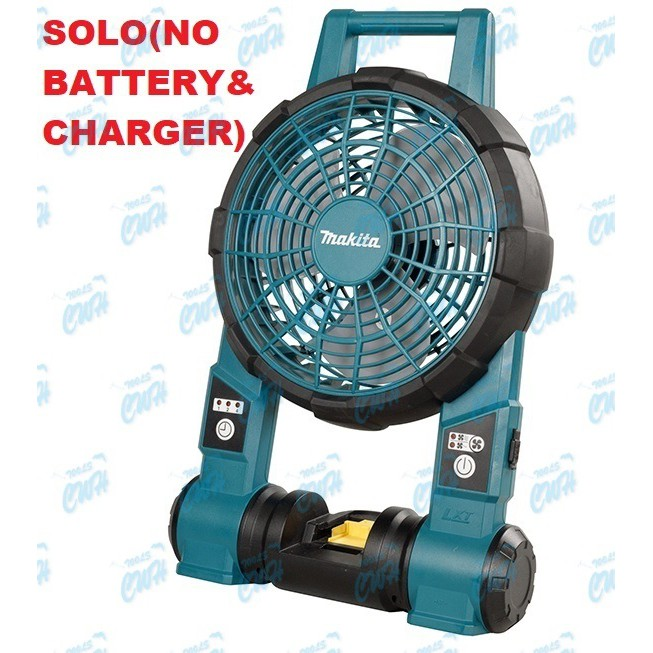 MAKITA DCF201Z 18V CORDLESS FAN LXT SERIES KIPAS DCF201