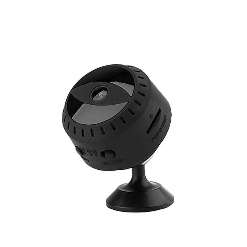 Wifi 1080P Ip Camera Wireless Infrared Night-Vision Motion Detection
