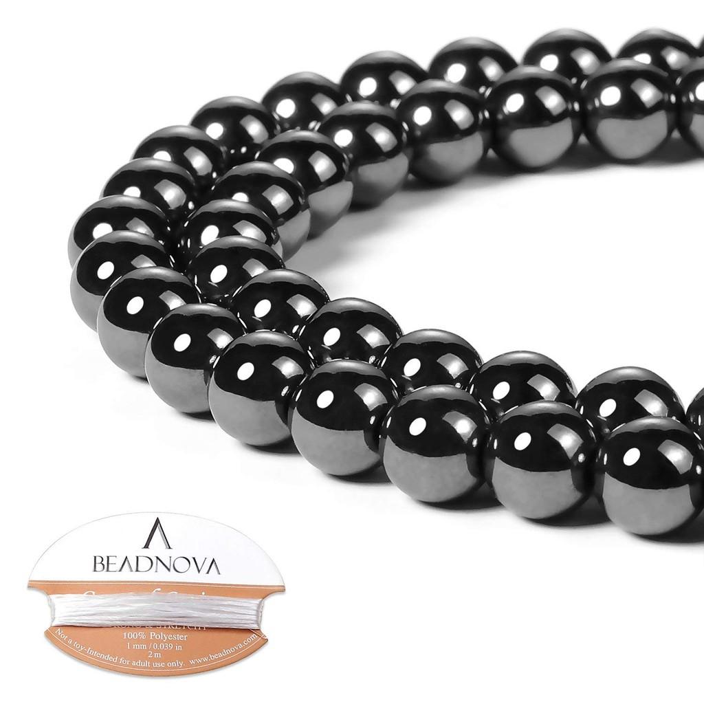 Pcs Gemstones DIY Jewellery Making Malaysian Jade Round Beads 8mm Pale Pink 45