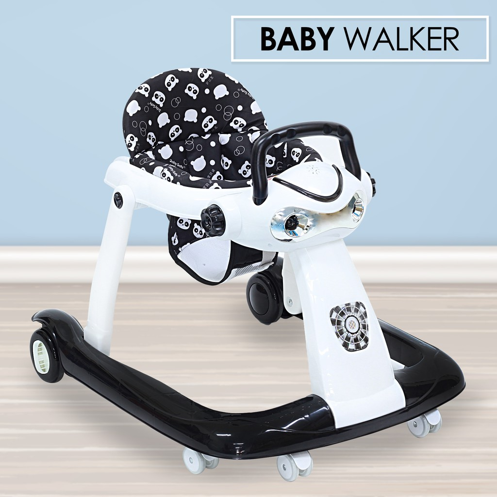04557bb29fe8 My Dear Baby Walker Seat Replacement for Model 20103   20111 (10013 ...