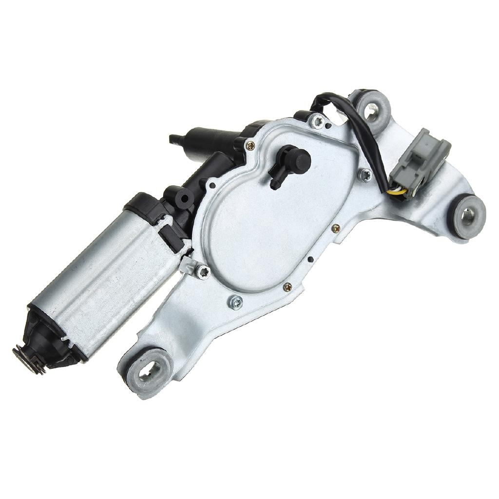 Rear Windshield Windscreen Wiper Motor Set JET8667188 For Volvo V70 MK2 00-08