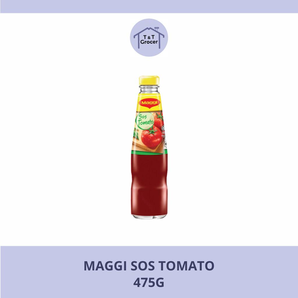 Maggi Sos Tomato (475g)